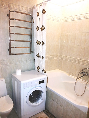 VIP apartment not far from Khreshchatyk with separate rooms, Due Camere, 004