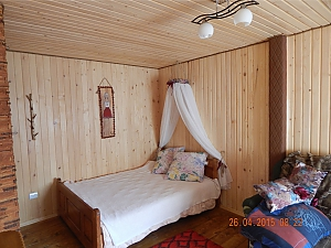 Cozy house, Un chambre, 001