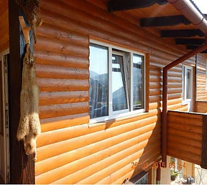 Cozy house, Un chambre, 002
