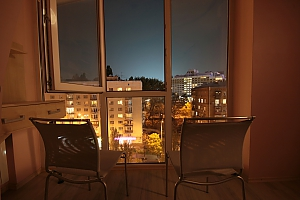 Apartment in the central part of the city, One Bedroom, 002