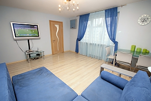 Apartment in the central part of the city, One Bedroom, 001