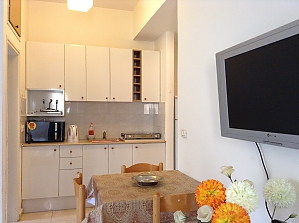 Lovely apartment for 4 persons, Studio, 006