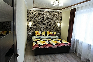 Luxury apartment in the center, One Bedroom, 002