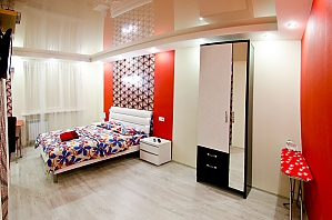 Apartment with Jacuzzi, Monolocale, 001
