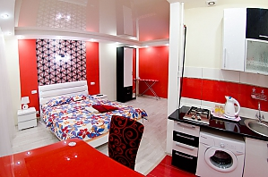 Apartment with Jacuzzi, Monolocale, 002