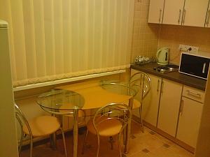 Apartment at Oleksiivska metro station close to the center, Studio, 011