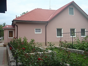 House near the resort, Due Camere, 002
