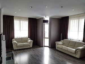 Spacious apartment on Obolon, Zweizimmerwohnung, 003