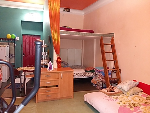 Apartment opposite the railway station, Monolocale, 001
