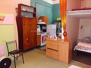 Apartment opposite the railway station, Monolocale, 003