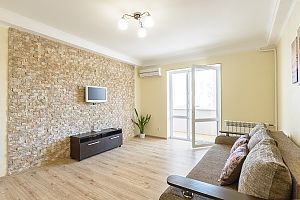 Cozy apartment in Obolon district, Zweizimmerwohnung, 004