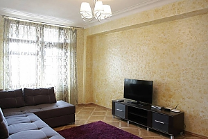 Apartment in the center of Kiev, Two Bedroom, 002