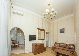 Apartment in the heart of the city, One Bedroom, 003