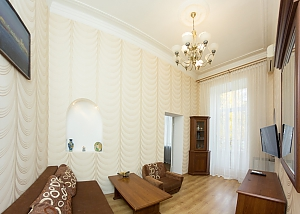 Apartment in the heart of the city, One Bedroom, 002