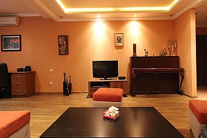 Beautiful apartment at the Republic square, One Bedroom, 012