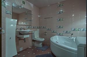 Apartment on Novopecherski Lypky (Druzhby Narodiv), Un chambre, 014