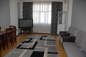 Apartment in a new building, Two Bedroom, 002