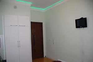 Apartment in a new building, Two Bedroom, 004