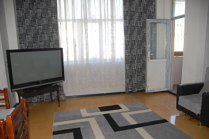 Apartment in a new building, Two Bedroom, 014