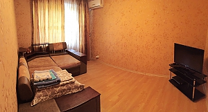 Apartment near Palats Sportu metro station, One Bedroom, 001