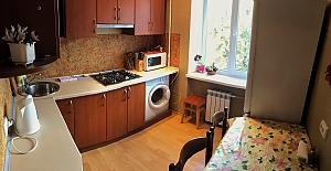 Apartment near Palats Sportu metro station, One Bedroom, 003