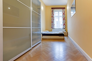 Spacious apartment (1300), Dreizimmerwohnung, 002