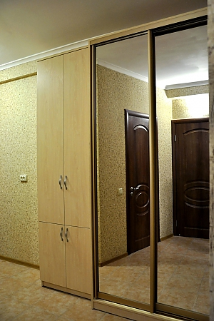 Apartment in Pechersk district, One Bedroom, 005