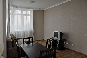 Apartment near central bus station, Zweizimmerwohnung, 002
