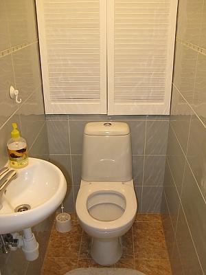 Apartment near the bus station, Un chambre, 008