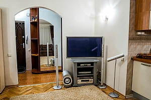 Luxury apartment in the city center, One Bedroom, 003