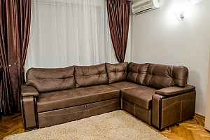 Luxury apartment in the city center, One Bedroom, 004