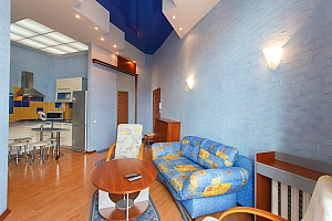Apartment with jacuzzi, Dreizimmerwohnung, 002