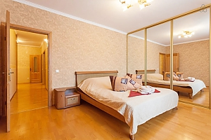 Apartment in Kaliningrad close to the center, One Bedroom, 001