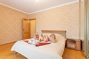 Apartment in Kaliningrad close to the center, One Bedroom, 002