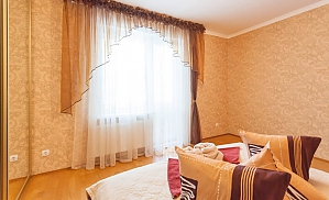 Apartment in Kaliningrad close to the center, One Bedroom, 004