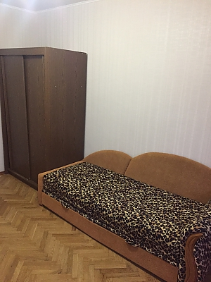 Excellent apartment in 5 minutes from Holosiivska metro station, Zweizimmerwohnung, 004