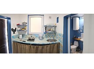The flat of Kostya the sailor, Studio, 033