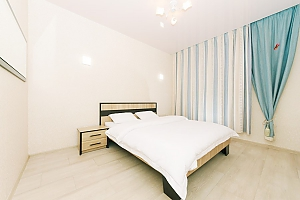 Studio with separate bedroom in Comfort Town residential complex, Monolocale, 003