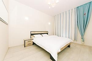 Студіо з окремою спальнею в ЖК Комфорт Таун, 1-кімнатна, 003