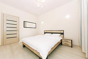 Студіо з окремою спальнею в ЖК Комфорт Таун, 1-кімнатна, 001