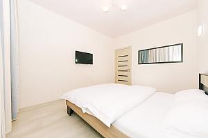 Студіо з окремою спальнею в ЖК Комфорт Таун, 1-кімнатна, 004