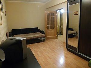 Квартира на Віадуці, 1-кімнатна, 001