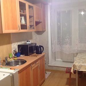 Квартира на Віадуці, 1-кімнатна, 003