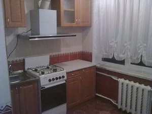Good apartment in Kiev, Zweizimmerwohnung, 002