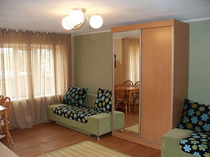 Good apartment in Kiev, Zweizimmerwohnung, 004