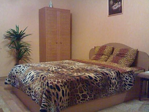 Good apartment in Kiev, Zweizimmerwohnung, 001