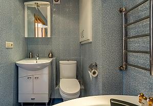 Luxury apartment in the center of Kyiv, Un chambre, 009