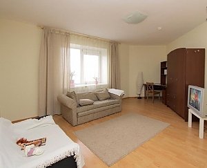 Apartment close to the metro station, Zweizimmerwohnung, 002