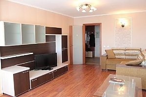 Budget apartments in Saint Petersburg, Studio, 001