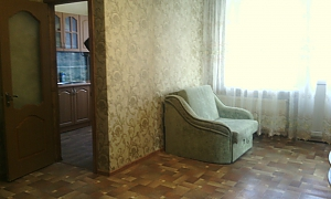 Apartment in the center of Khmelnytskyi, One Bedroom, 002